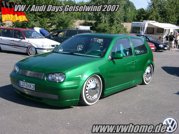 Vw Mk2 Golf Rat Look Beetles Fiat Brava Tuning Pagani Zonda Tricolore Ford  Only A Fool Would